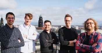 WAKU Robotics: Eine Millionen Euro für LotsOfBots und Online Robot Solution Designer (Foto: WAKU Robotics)
