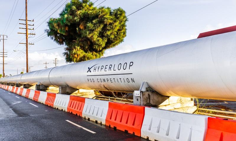 Natürlich ist es nicht nur eine Frage, ob sich mit Hyperloop Deutschland verbinden lässt, sondern auch, ob Europa nicht gänzlich neu und schneller zu befahren sein wird. ( Foto: Shutterstock- _ Sundry Photography  )