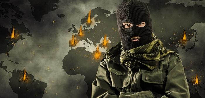 El-Kaida: E-Mail ist auch fataler Kommunikationskanal ( Foto: Shutterstock-Mikko Lemola)
