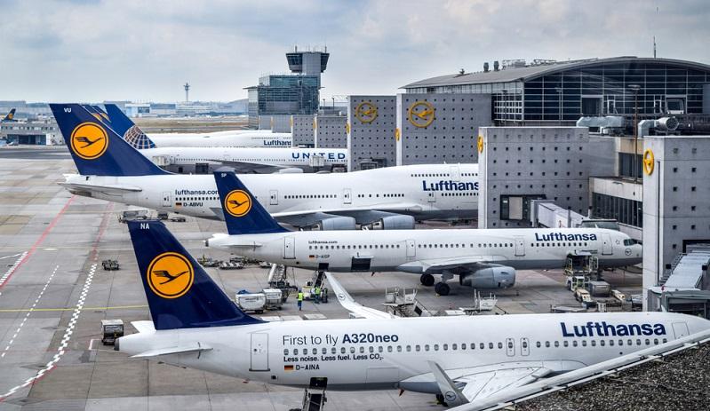 Die Hauptaufgabe der Leitwarte der Lufthansa besteht darin, die spezifischen Einrichtungen des Flughafens sowie alle gebäudetechnischen Anlagen zu kontrollieren und deren Funktion sicherzustellen.   Nur damit ist ein reibungsloser Flughafenbetrieb möglich. ( Foto: Shutterstock- _Nate Hovee )