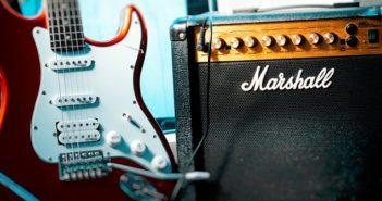 Marshall: E-Mail Anfragen zu Verstärkern und Abschiedstourneen ( Foto: Shutterstock-Lenscap Photography)