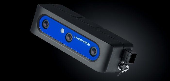 N40/N45: 3D-Kamera in neuem Design (Foto: IDS)
