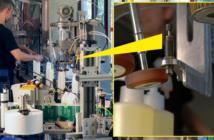 ACE-MC75EUM: Effektive Stoßdämpfung bei Automationsaufgaben (Foto: ACE)