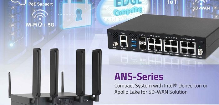ANS-2141/42 - Angebot an Netzwerk-Plattformen erweitert (Foto: Portwell)