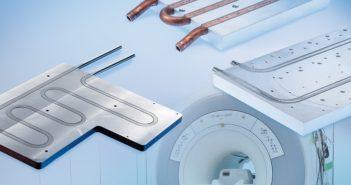 CTX: Kühlkörper für die Medizintechnik (Foto: CTX)