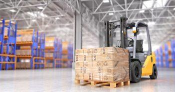 Kisten für Stückgüter: Das ist heute möglich ( Foto: Shutterstock-urfin)