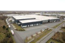 P3 Logistic Parks: Nachfrage nach Logistikimmobilien ungebremst (Foto: P3 Logistic Parks)