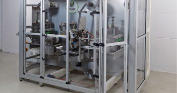 RK-Hygieneschutz: Trennvorrichtung mit individueller Gestaltung (Foto: RK Rose+Krieger)