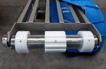 Rulmeca: Trommelmotoren für herausfordernde Antriebsaufgaben (Foto: Rulmeca)
