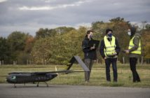 TechFak EcoCar gewinnt New Flying Competition 2020 (Foto: Jakob Odenwald / EcoCar)