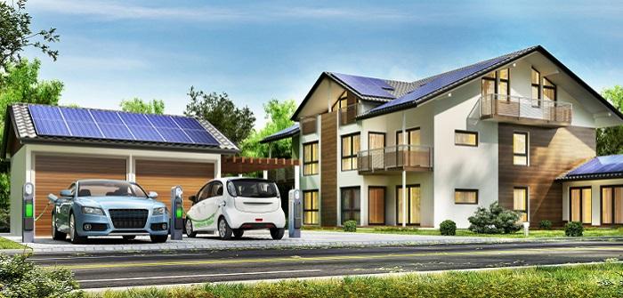 Förderung Wallbox: NRW zahlt bis zu 6.300 Euro! So fahren Sie die maximale Förderung ein, auch für Elektroautos! ( Foto: Shutterstock-Slavun)