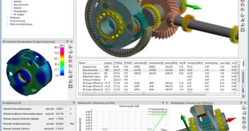 GWJ Technology GmbH: Neue Version der Systemberechnung (Foto: GWJ Technology GmbH)