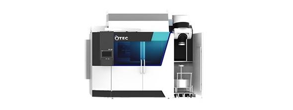 SF-HP: Zuverlässige Streamfinish-Technologie (Foto: OTEC)