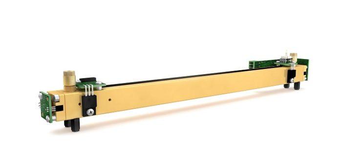 SILAREX-Gassensoren: Multigasmessung mit NDIR-Sensoren (Foto: smartGAS)