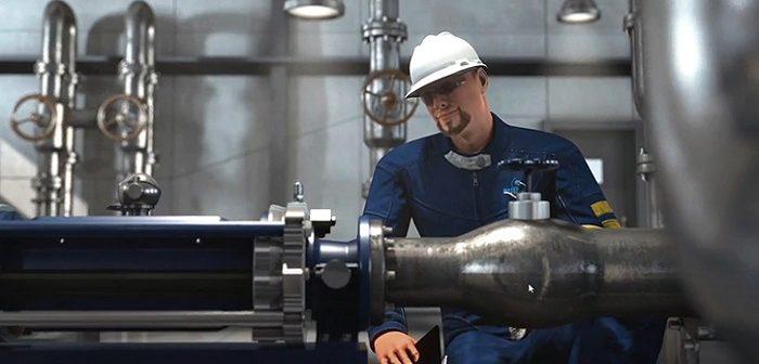 SEEPEX: Zukunft der Pumpen animieren (Foto: SEEPEX)