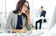 Aufgaben der Sekretärin: Checkliste, Gehalt, Abgrenzung zur Assistentin ( Foto: Shutterstock-Pressmaster )