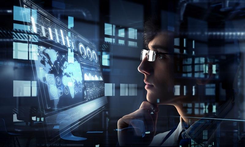 Moderne IT-Infrastrukturen sind so leistungsfähig wie komplex. Eine optimierte Überwachung der kompletten unternehmenseigenen IT-Infrastruktur, sowohl höher im Stack als auch in den Tiefen des Systems, ist unverzichtbar geworden. (Foto: Shutterstock- Sergey Nivens)