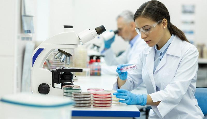 Dass die DIN EN ISO/IEC 17025 in den Laboratorien eingesetzt wird, birgt für diese zahlreiche Vorteile. Medizinische Labors profitieren dabei ebenso von der Akkreditierung wie das Unternehmen selbst.  (Foto: Shutterstock-YAKOBCHUK VIACHESLAV )