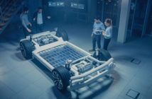 Leybold: Batterien mit Vakuumtechnik als strategische Rolle (Foto: Leybold)