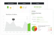 Webinar und Videokonferenz abhalten: ClickMeeting verzeichnet rasantes Wachstum seiner Nutzerzahlen (Foto: Clickmeeting)