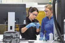 ALTANA ergänzt eigene Stärken mit Erwerb der TLS Technik GmbH & Co. Spezialpulver KG ( Foto- ALTANA)