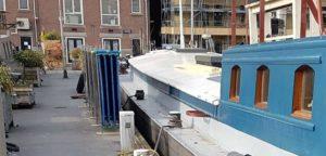 MEFA water 3x1235 im Hausboot in den Niederlanden (Foto: MEFA energy systems