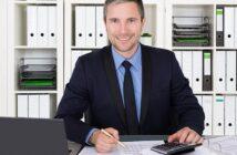 Gewerbesteuer: Pflicht zur Zahlung durch alle Gewerbeunternehmen (Foto: Shutterstock- Andrey_Popov)