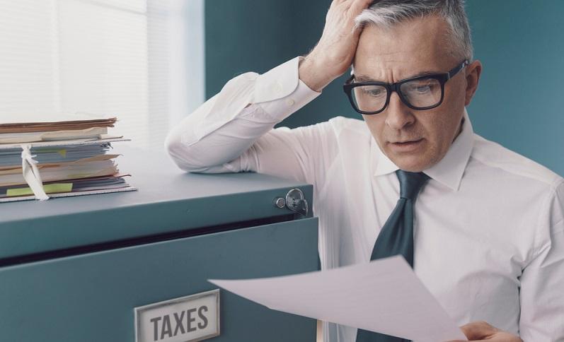 Bei der Gewerbesteuer handelt es sich nicht um einen festen Betrag, der von allen Unternehmen gleichermaßen erhoben wird. ( Foto: Shutterstock- Stock-Asso )