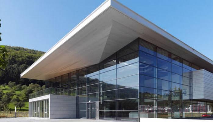 Der Innovations-Center Bürkert: hier entstehen neue Lösungen für die Fluidtechnik des Unternehmens. (Foto: Bürkert Fluid Control Systems)