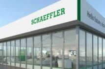 """Schaeffler OPTIME: """"Red Dot Award"""" Gewinner 2021 ( Foto: Schaeffler Gruppe )"""