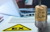 SUCO entwickelt die kompaktesten ATEX-Druckschalter ( Foto: SUCO Robert Scheuffle )