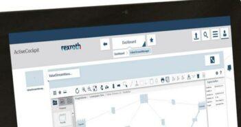 Der neue ValueStreamManager von Bosch Rexroth (Foto: Bosch Rexroth )