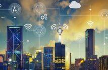 Smart Building: Definition, Anforderungen und Beispiele (Foto: shutterstock: jamesteohart)