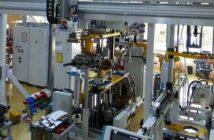 ANT Antriebstechnik GmbH: Reduzierung der Rüstzeiten (Foto: ANT Rüsttechnik GmbH)