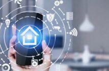 RINGA: Der End-to-End Turbo für die Smart-Home Entwicklung kommt nach Europa ( Foto: shutterstock - ImageFlow)