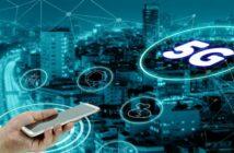 5G: Definition, Vorteile, Anbieter, Netzausbau, Frequenzen (Foto: shutterstock - warat42)
