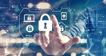 Markt für IT-Sicherheit: Zuwächse um 10 Prozent jährlich (Foto: Shutterstock TierneyMJ)