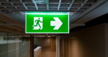 RP-Group: effiziente Notlichtlösung für jedes Gebäude (Foto: Shutterstock PattyPhoto)
